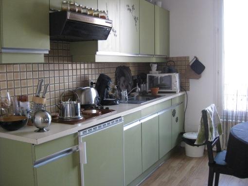 apartment 003